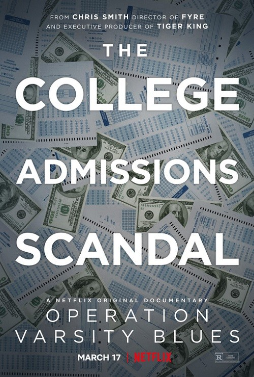 买进名校:美国大学舞弊风暴Operation Varsity Blues: The College Admissions Scandal